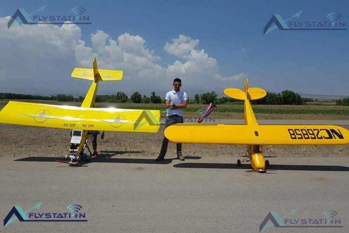 هواپیماهای مدل