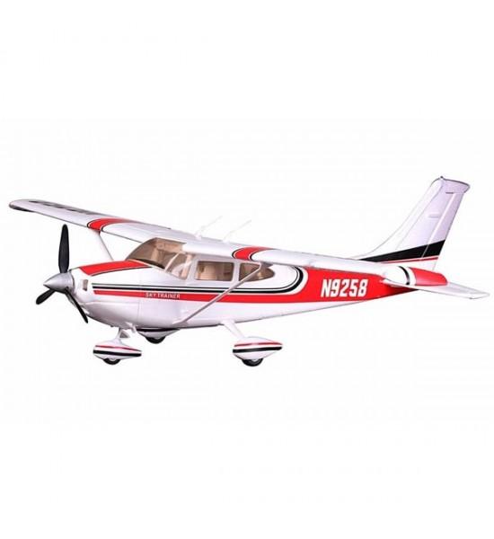 هواپیمای مدل  Sky Trainer 182 V2 1010 mm ساخت شرکت FMS