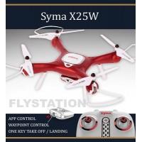 کوادکوپتر دوربین دار syma X25W