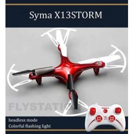 کوادکوپتر syma x13 storm