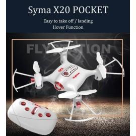 کوادکوپتر نانو syma X20