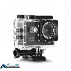 دوربین ورزشی ضد آب 4K Wifi Sport Cam دارای وای فای
