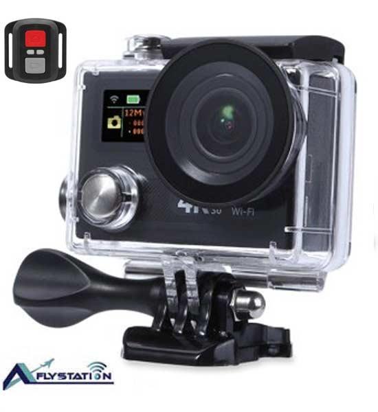 دوربین Action camera H8R با کیفیت 4K