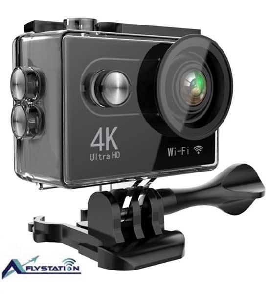 دوربین Action camera H9 با کیفیت 4K