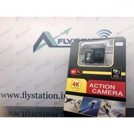 دوربین Action camera S8R با کیفیت 4K