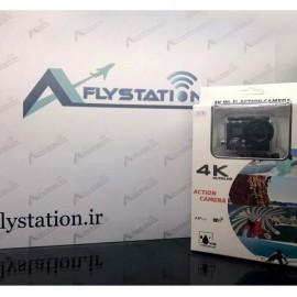 دوربین Action camera S7R با کیفیت 4K