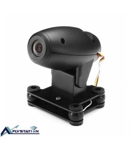 دوربین فابریک کوادکوپتر cx-35