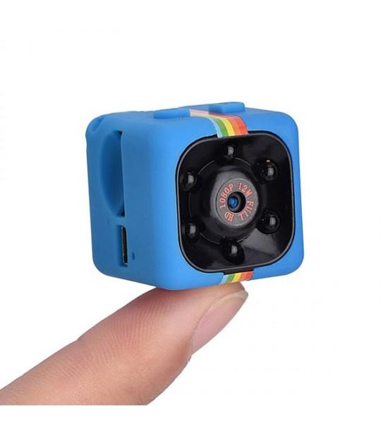 دوربین 12MP مینی SQ11 Mini با باتری داخلی