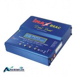 شارژر باتری 80 وات B6AC  ساخت IMAX (اورجینال)