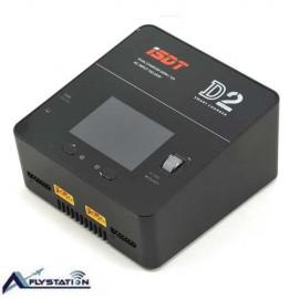 شارژر باتری 200 وات D2 ساخت ISDT