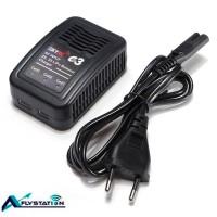 شارژر AC باتری های 2 و 3 سل SKYRC E3 110V-240V