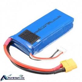 باتری لیتیوم پلیمر کوادکوپتر jumper CX-91