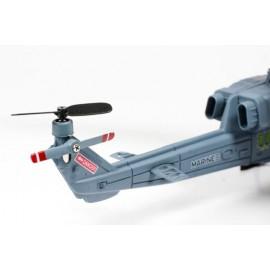 هلیکوپتر  syma S108G MARINES