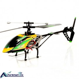 هلیکوپتر wltoys v912