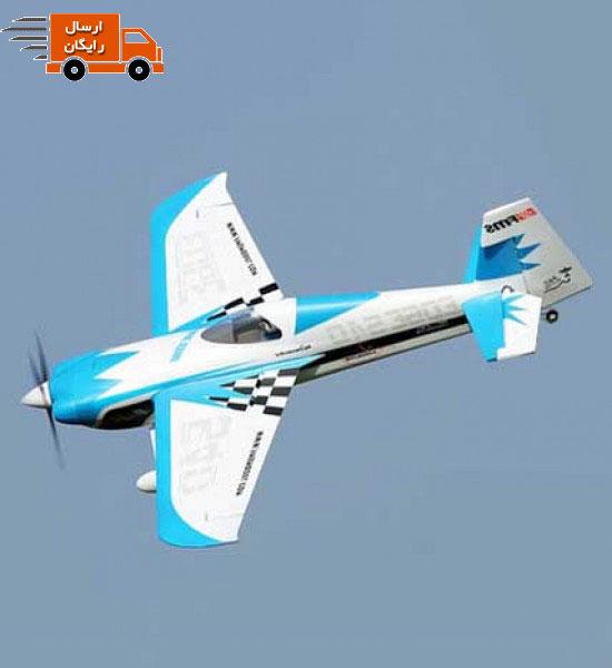 هواپیمای مدل  EDGE 540 1320mm ساخت شرکت FMS