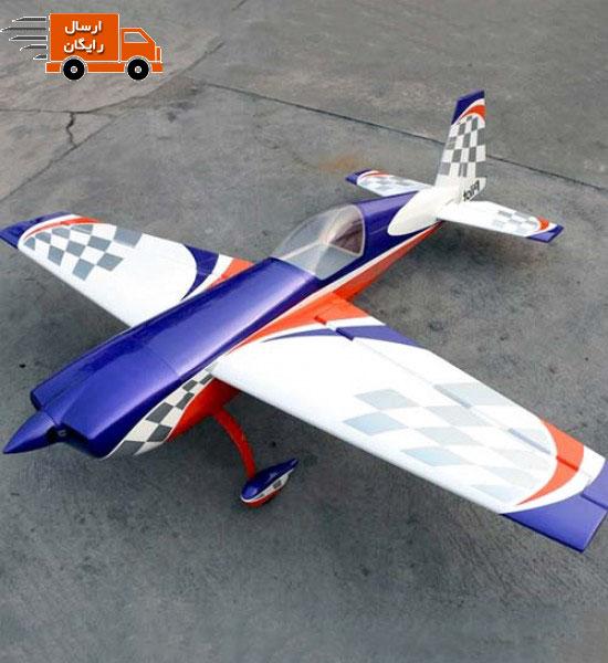 کیت بدنه هواپیمای Extra 330SC ساخت شرکت pilot