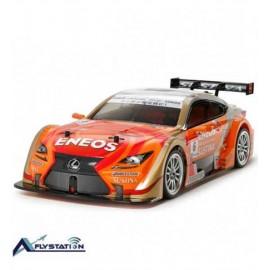 ماشین کنترلی مسابقه Tamiya xbs