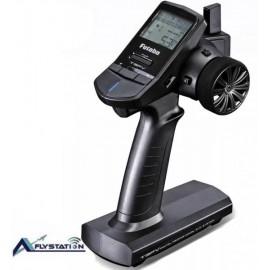 رادیوکنترل 3 کانال فوتابا 3PV (با تلمتری) مخصوص ماشین کنترلی
