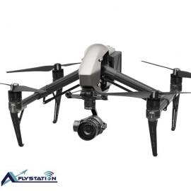 کوادکوپتر اینسپایر 2 با دوربین X4