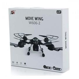 کواد کوپتر دوربین دار W606-2