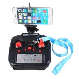 هلی شات دوربین دار W6 همراه با عینک FPV