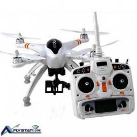 کواد کوپتر QR X350 PRO با قابلیت نصب دوربین گوپرو