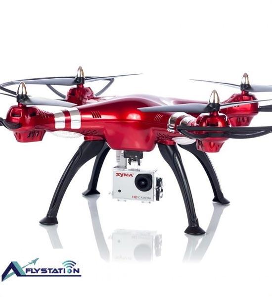 کوادکوپتر دوربین دار Syma X8HG