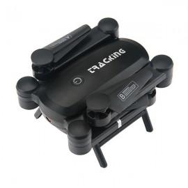 کوادکوپتر دوربین دار qs005b با بازوهای تاشو