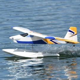 کیت آب نشین هواپیمای مدل super ez 1220mm ساخت FMS