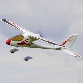 هواپیمای کنترلی Red dragon 900mm ساخت شرکت FMS