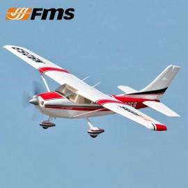 هواپیمای مدل  cessna 182 V2 1010 mm ساخت شرکت FMS