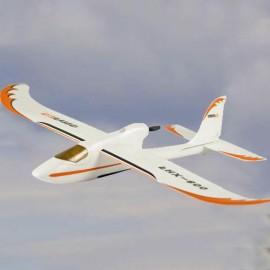 هواپیمای کنترلی easy trainer 800mm ساخت شرکت FMS