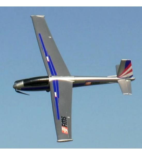 هواپیمای کنترلی Let 13 1500mm ساخت شرکت FMS