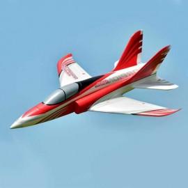 هواپیمای جت کنترلی super scorpion ساخت شرکت FMS