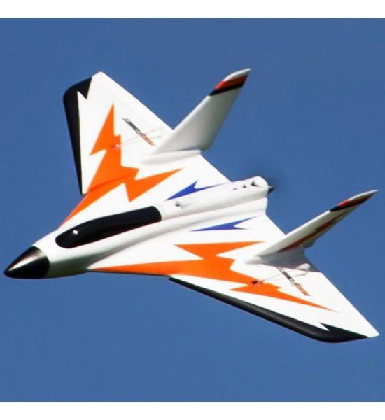 هواپیمای کنترلی swift ساخت شرکت FMS