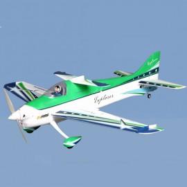 هواپیمای کنترلی f3a explorer 1020mm ساخت شرکت FMS