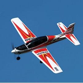 قطعات ساخت هواپیمای مدل Multiplex Tucan