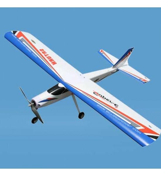 هواپیمای مدل Saturn ساخت Technohobby