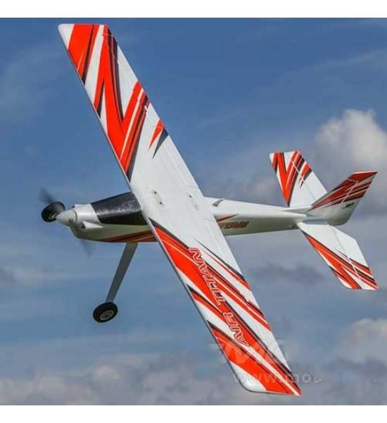 هواپیمای کنترلی air titan 1600mm ساخت شرکت Technohobby