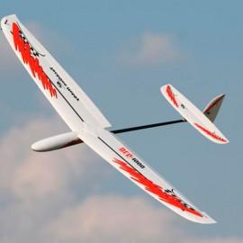 هواپیمای مدل TechOne Hobby dlg 1000