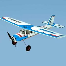 هواپیمای کنترلی funman ساخت شرکت multiplex