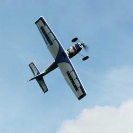 هواپیمای کنترلی funman (بدنه ، موتور ، سروو و اسپید)