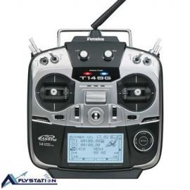 رادیو کنترل فوتابا 14 کانال مدل 14SG
