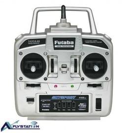 رادیو کنترل فوتابا 4 کانال مدل 4YF