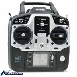 رادیو کنترل فوتابا 6 کانال مدل 6j