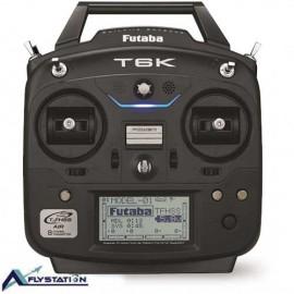 رادیو کنترل فوتابا 6 کانال مدل 6K