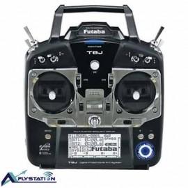 رادیو کنترل فوتابا 8 کانال مدل 8j