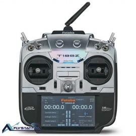 رادیو کنترل فوتابا 18 کانال مدل 18SZ