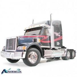 تریلی حرفه ای Tractor Truck Knight Hauler  ساخت tamiya