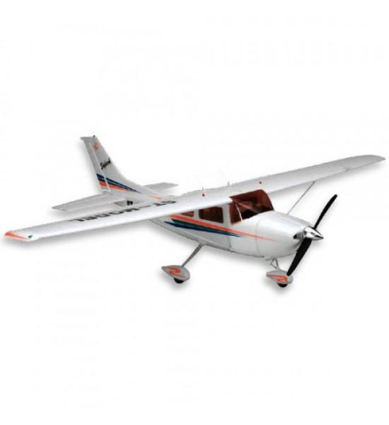 هواپیمای کنترلی CESSNA 182 ساخت شرکت ST Model